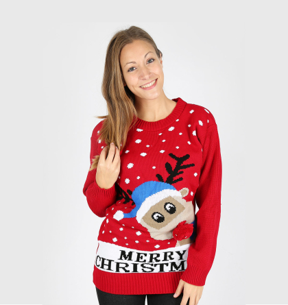 Ugly Christmas Sweaters Archives - Ugly Christmas Sweaters Store